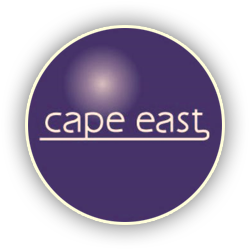 Cape East International